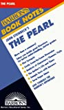 img - for John Steinbeck's the Pearl (Barron's Book Notes) book / textbook / text book