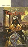 img - for Retold Classic Novel: A Tale Of Two Cities (Retold Classic Novels) book / textbook / text book
