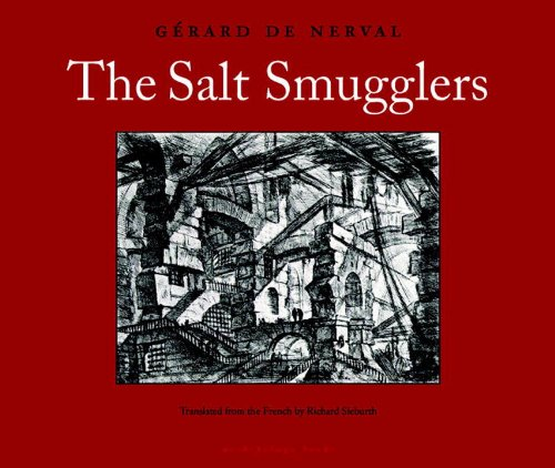 The Salt Smugglers: History of the Abbe de Bucquoy