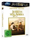 Image de Jenseits Von Afrika Jahr100film [Blu-ray] [Import allemand]