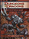 img - for Eberron Campaign Guide: A 4th Edition D&D Supplement book / textbook / text book