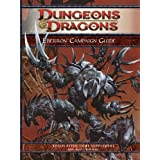 Eberron Campaign Guide: A 4th Edition D&D Supplementby James Wyatt