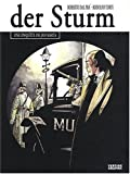 img - for Der Strum Une enqu te de Jan Karta T02 book / textbook / text book