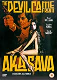 The Devil Came from Akasava [DVD] [1971]