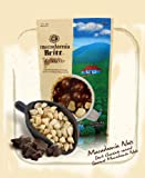 Cafe Britt Dark Chocolate Covered Gourmet Macadamia Nuts