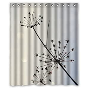 high quality and new fashion dandelion shower