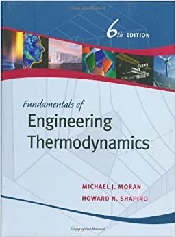 fundamentals of engineering thermodynamics 6th edition solutions manual pdf download