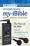 Hendrickson My-ibible: King James Version, Voice Only