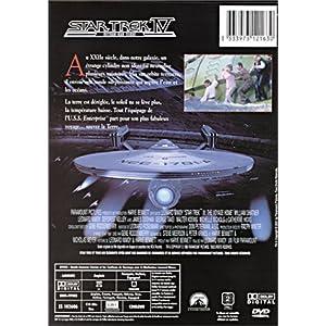 Star Trek 4 : Retour sur Terre