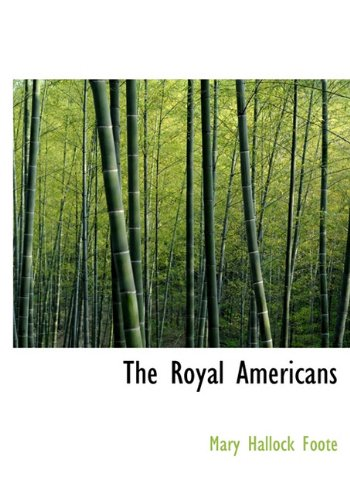 The Royal Americans