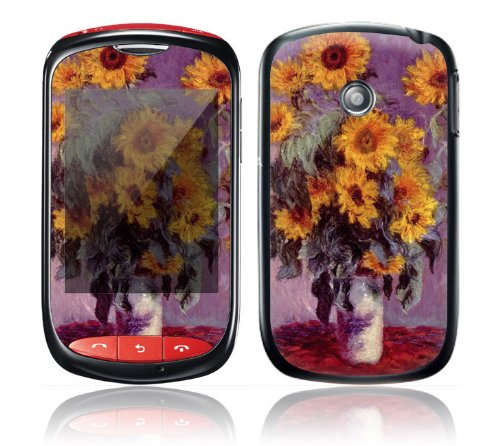 LG Cookie Style, Wink Style, 800G Decal Skin