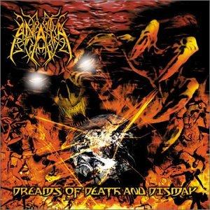 Dreams of Death & Dismay
