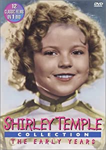 Shirley Temple The Early Years (Black and White)