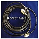 Rocket Radio RG58 Coaxial Cable 10m + Fitted PL259 Connectors for CB, Scanners & Ham Radio