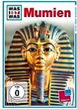 WAS IST WAS TV: Mumien