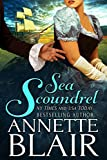 img - for Sea Scoundrel (Knave of Hearts Book 1) book / textbook / text book