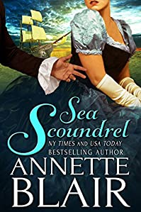 Sea Scoundrel by Annette Blair ebook deal