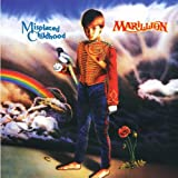 Misplaced Childhood By Marillion (1998-10-19)