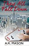 img - for They All Fall Down book / textbook / text book