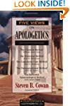 Five Views On Apologetics: Counterpoints