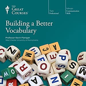 Building a Better Vocabulary Lecture