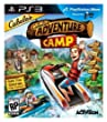 Cabela's adventure camp (jeu PS Move)
