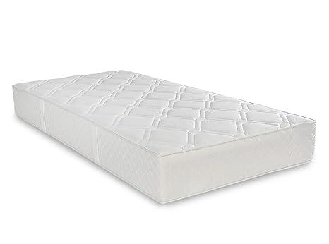 Sleepmaxx de Luxe Federkernmatratze 100x220