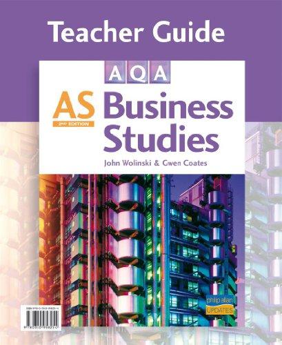 Business GCSE Revision Resources – AQA Edexcel OCR – Study ...