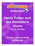 img - for Shmoop Learning Guides: Harry Potter and the Sorcerer's Stone (Shmoop Bestsellers Guide) book / textbook / text book