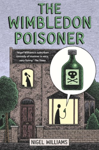 The Wimbledon Poisoner (Wimbledon Trilogy 1)