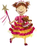 "Madame Alexander 18"" Sweet Tooth Silverlicious Cloth Doll, Pinkalicious Collection"