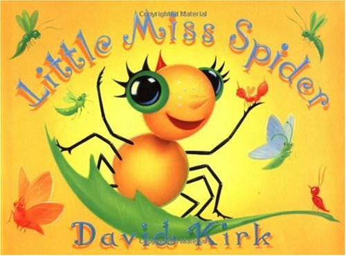 Little Miss Spider