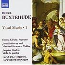 Musique Vocale /Vol.1