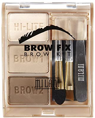 Best Cheap Deal for Milani Brow Fix, Light, 0.15 Ounce from Milani (Beauty) - Free 2 Day Shipping Available