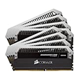 Corsair DOMINATOR Platinum Series Memory Kit for DDR4 Systems 2400 MT/s