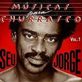 Vol. 1-Musicas Para Churrasco