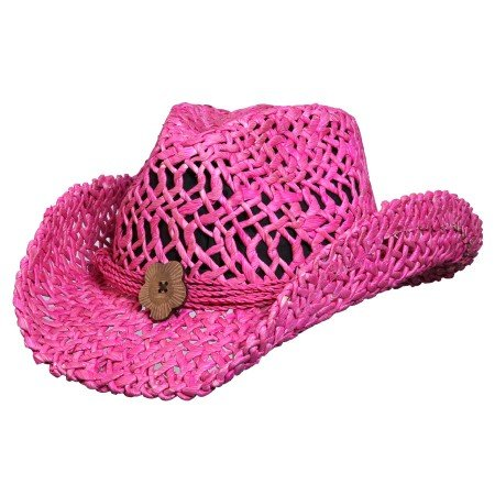 ede2de7350fa5 San Diego Womens Maize Western Fashion Hat