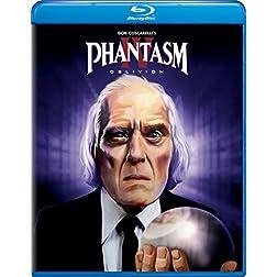 Phantasm IV: Oblivion [Blu-ray]