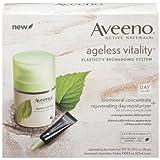 Aveeno Ageless Vitality Rejuvenating Day Treatment