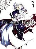 """Afficher """"Pandora Hearts n° 3"""""""
