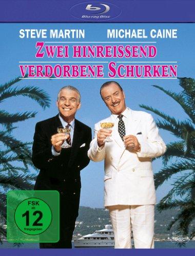 Zwei hinreissend verdorbene Schurken [Blu-ray]
