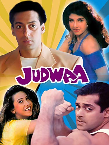 Judwaa on Amazon Prime Video UK