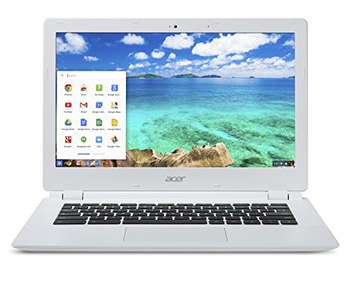 Acer 13 CB5-311-T9B0 Chromebook (13.3-inch Full HD, NVIDIA Tegra K1, 2GB)