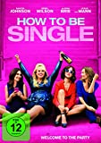 DVD & Blu-ray - How to be Single