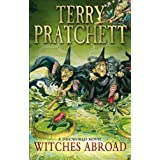 "Witches Abroad: A Discworld Novelvon ""Terry Pratchett"""
