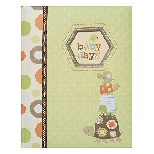 Carter's Bound Keepsake Memory Book of Baby's First 5 Years, Laguna