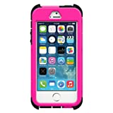 Trident Kraken Case for Apple iPhone 5/5S - Retail Packaging - Pink