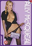 Ally Mcsqueal - Vol. 3 [DVD]