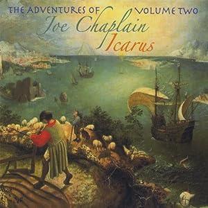 Adventures of Joe Chaplain 2: Icarus