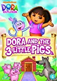 Dora The Explorer: Dora and the Three Little Pigs [DVD]